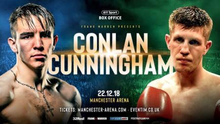 Conlan v Cunningham