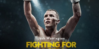 Josh Warrington Fighting for a city