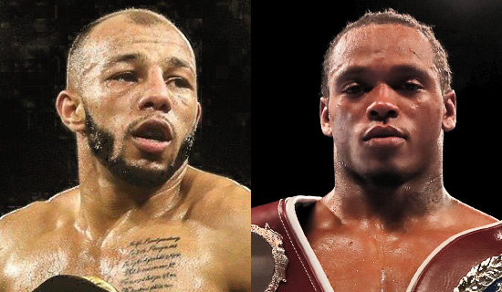 Lyndon Arthur eyes Anthony Yarde clash