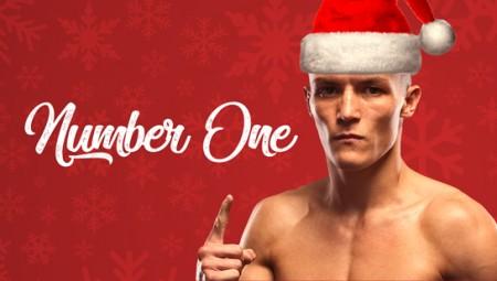 Warrington Christmas Number 1