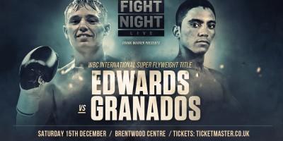 edwards granados rec