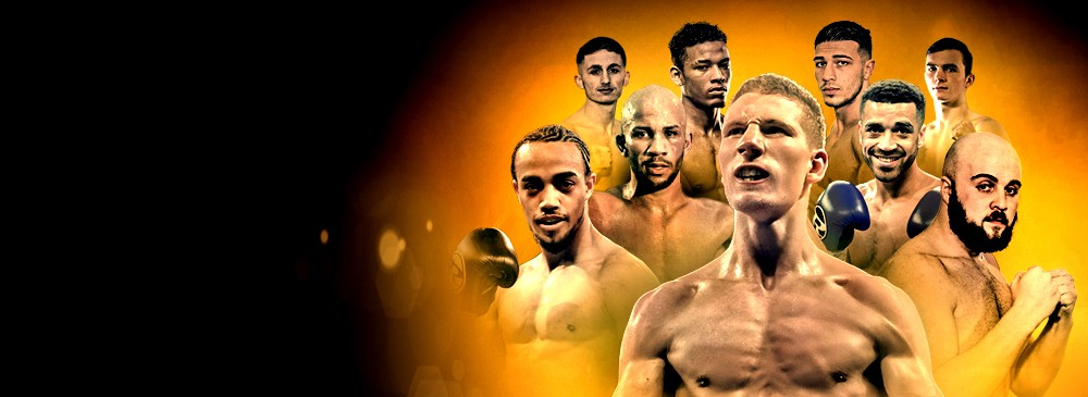 Championship Boxing In Leicester