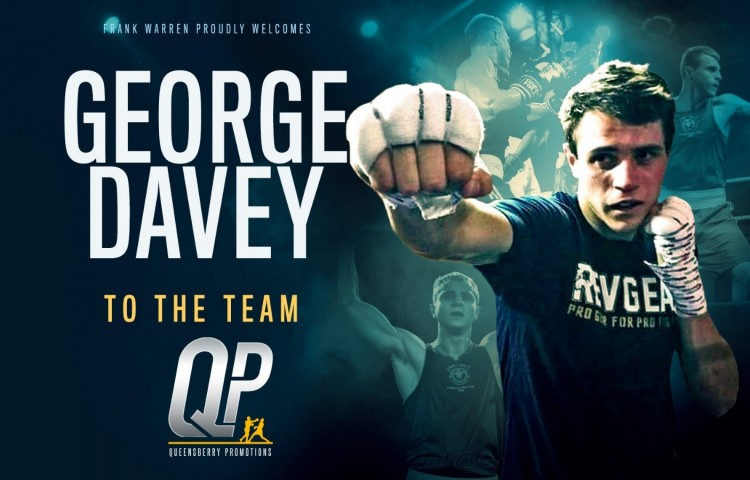 George Davey
