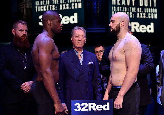 dubois-vs-gorman