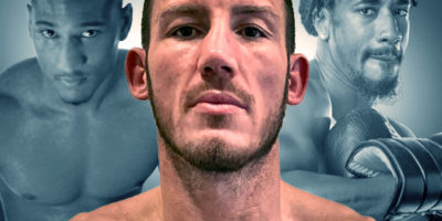 Liam Williams speaks on Alantez Fox and Demetrius Andrade